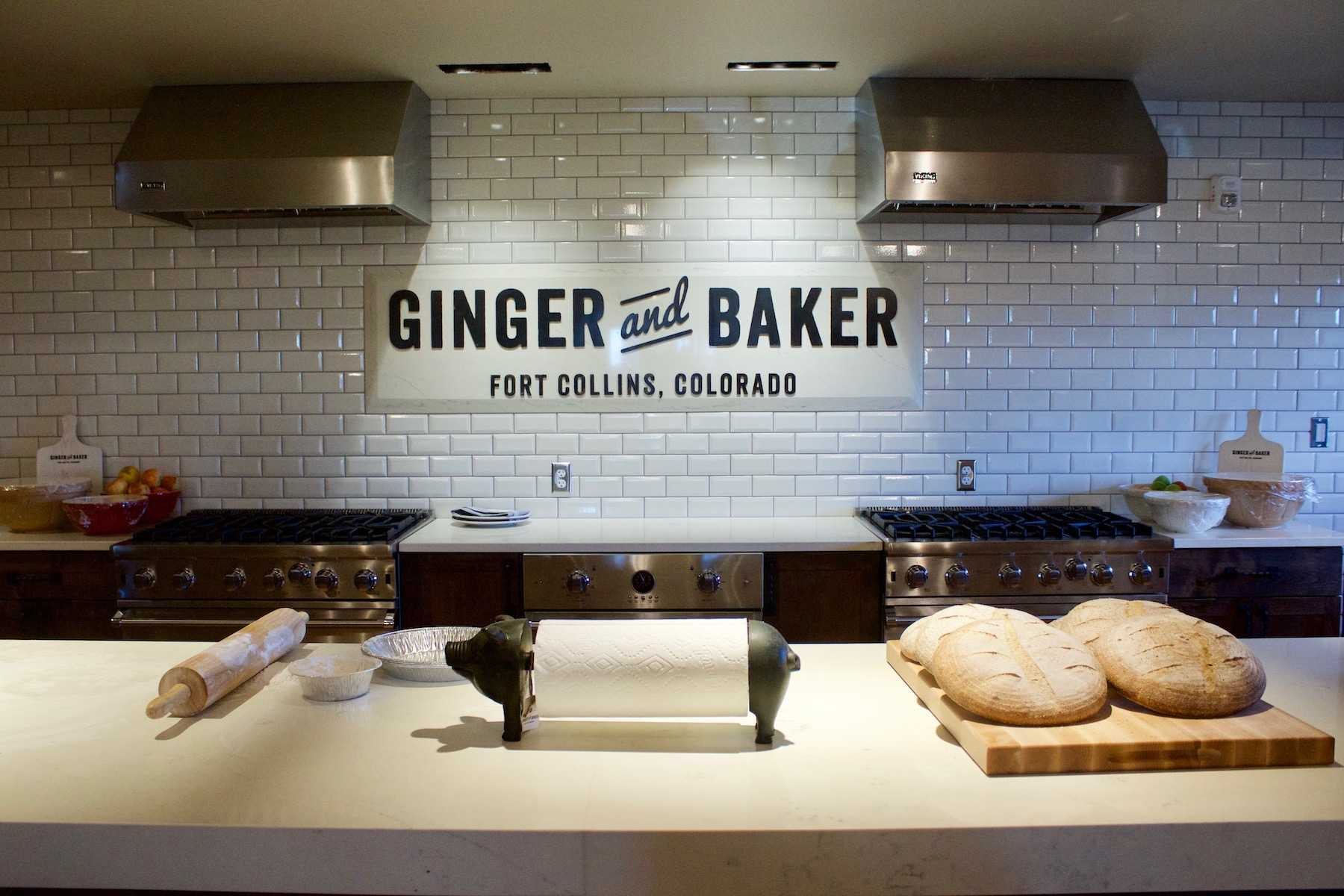 Ginger And Baker Adds Homely Vibe To Fort Collins