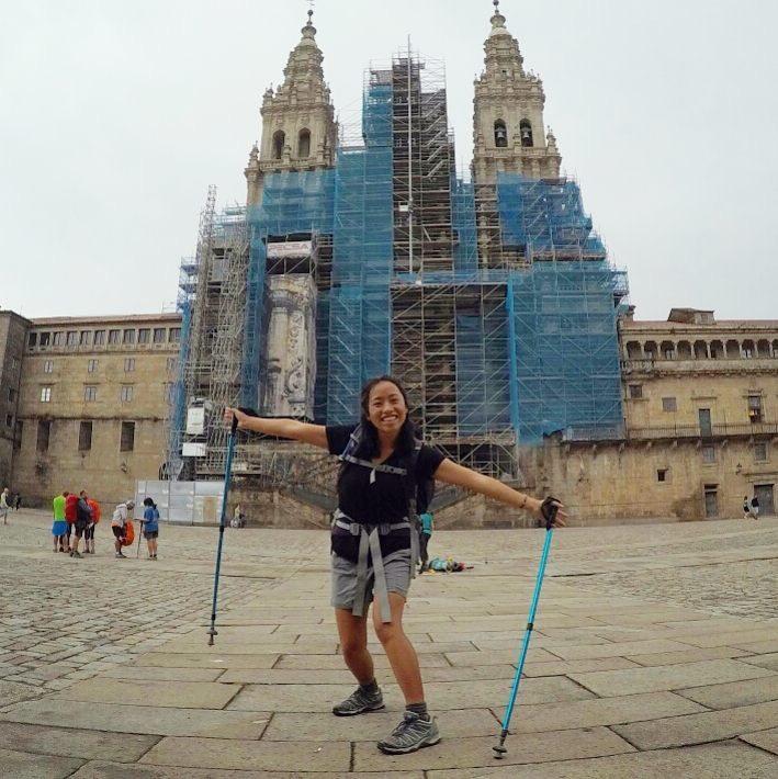 El Camino De Santiago My Pilgrimage Walking 566 Miles Across