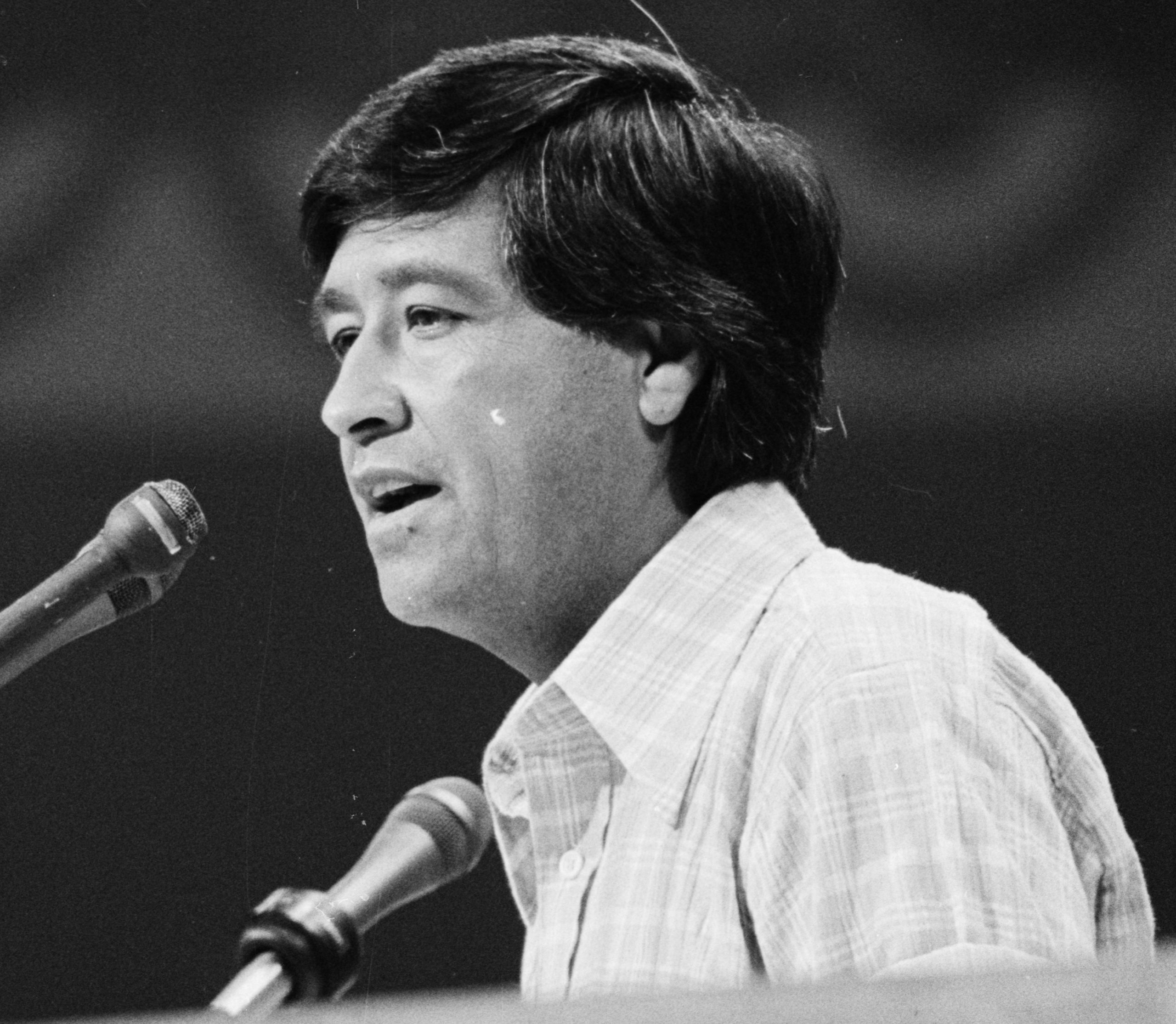 5 inspirational facts about César Chávez - The Rocky Mountain Collegian