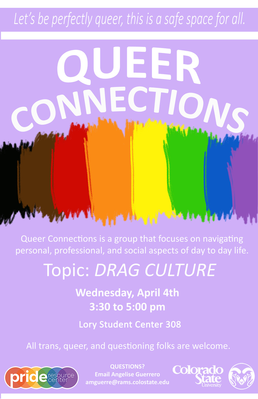 Creating Safe Space For Students After >> New Student Organization Queer Connections To Create Discussion