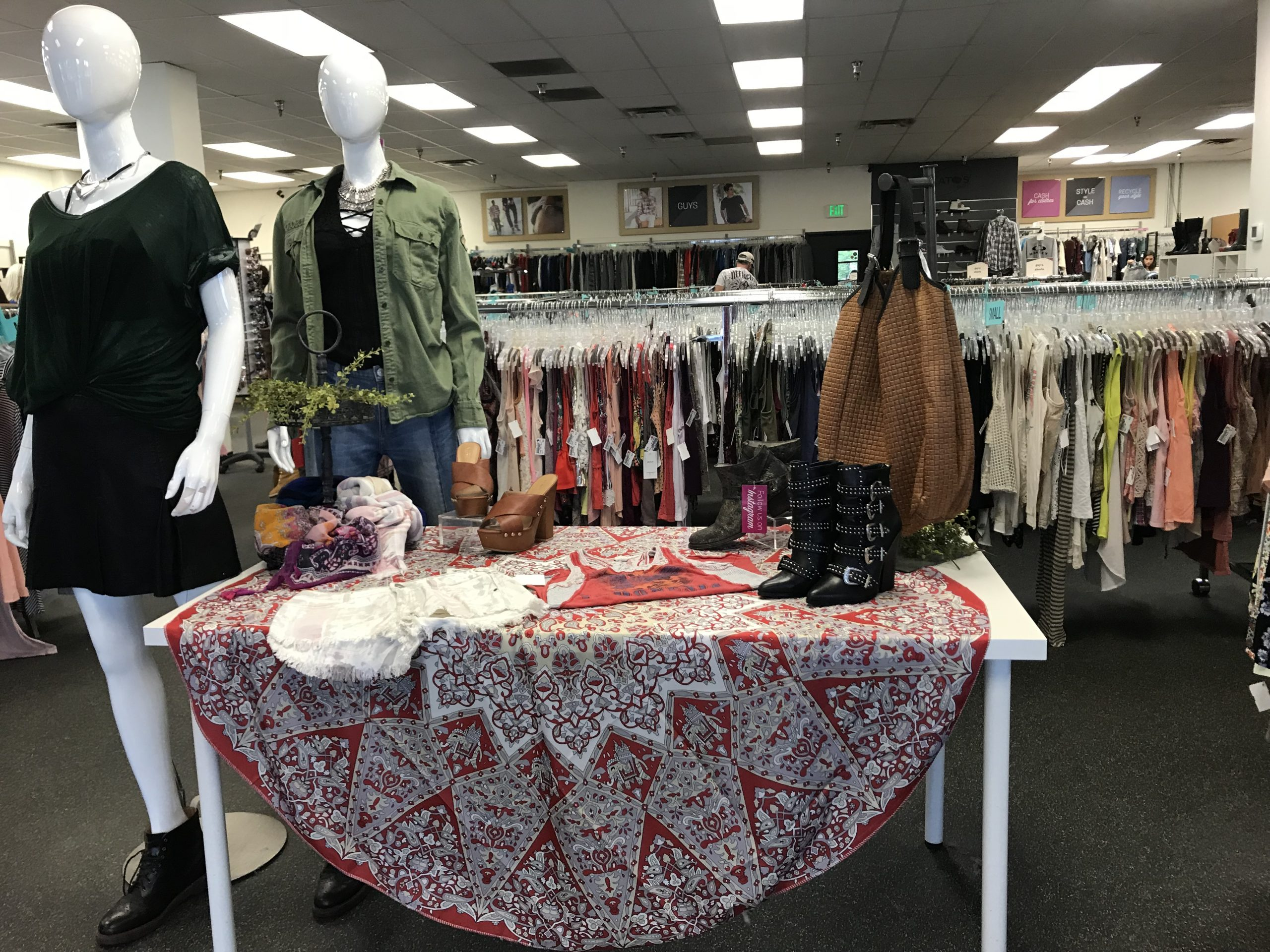 6ef2d4d962b Let s get thrifty  Fort Collins thrift stores for any budget and ...