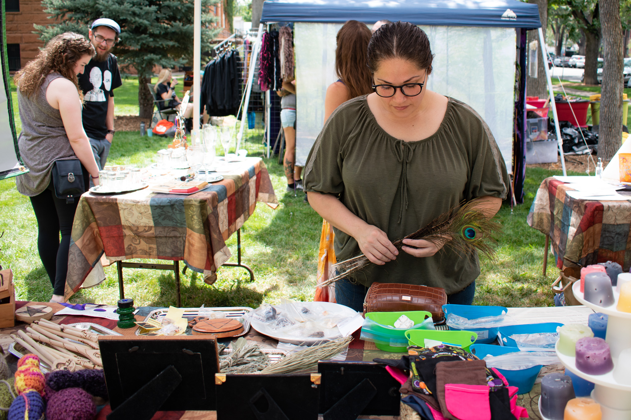 Fort Collins Pagan Pride Day celebrates diversity and