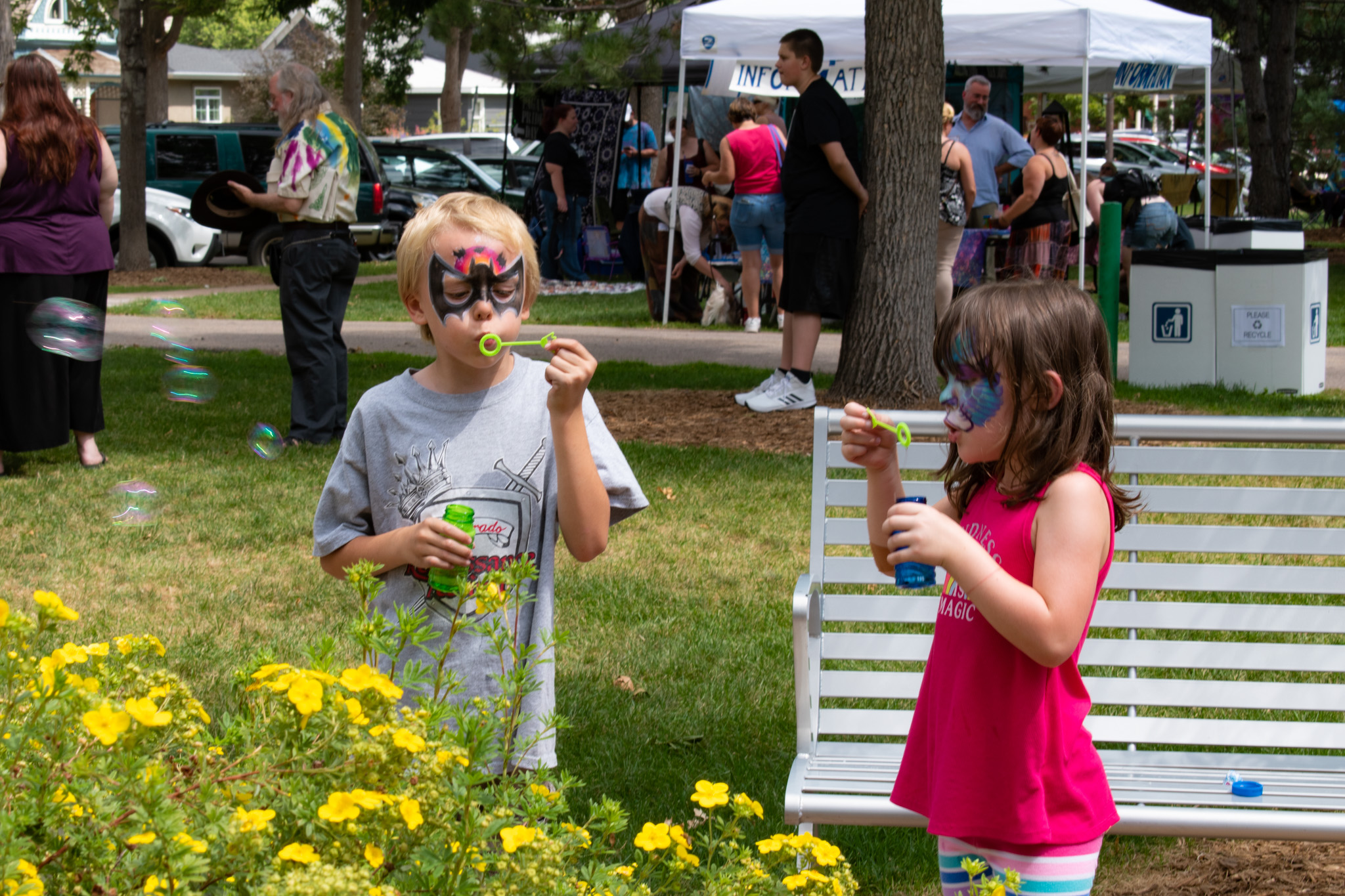 Fort Collins Pagan Pride Day celebrates diversity and inclusivity