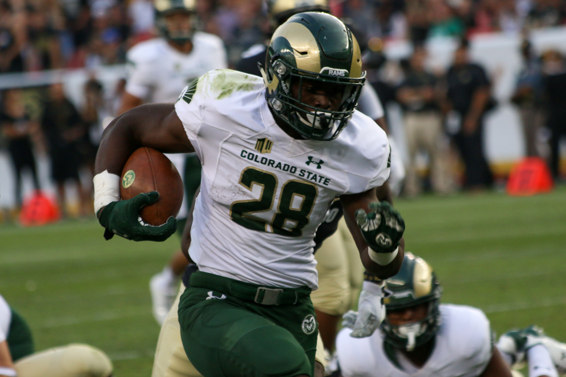 Image result for Colorado State Rams running backs