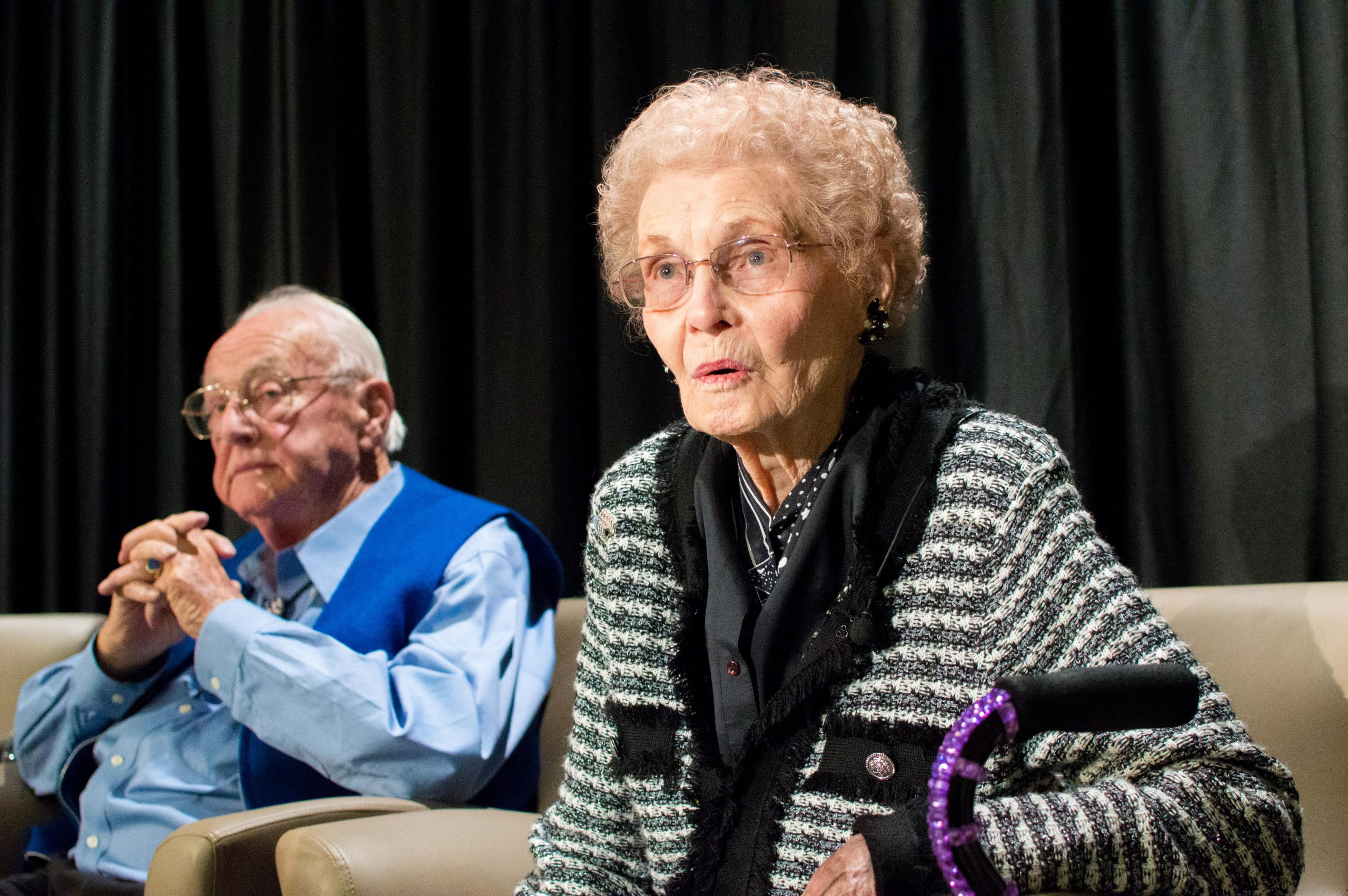 World War II veterans share two sides of history at CSU