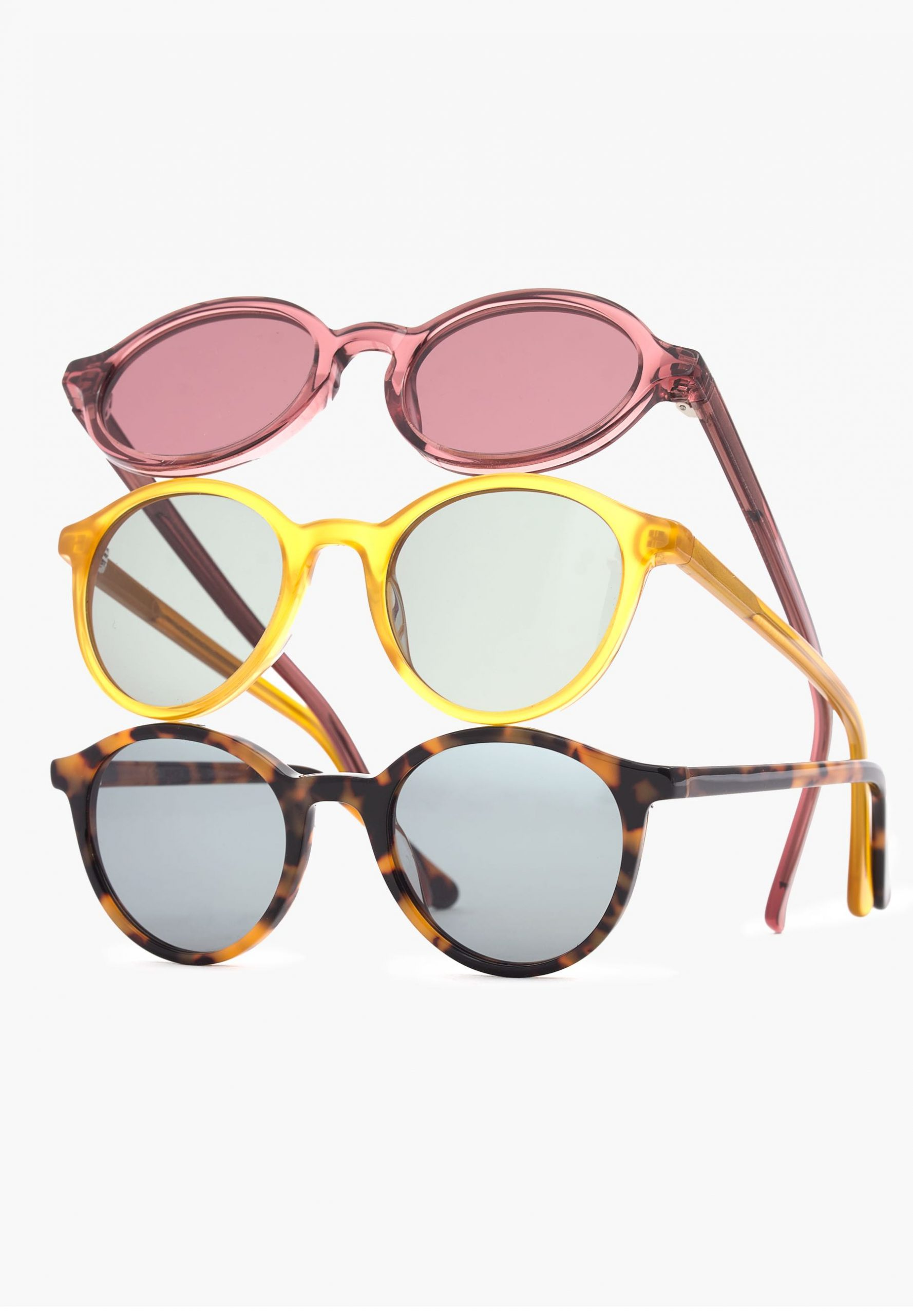45bb5d31f0 How to Pick the Best Sunglasses for your Face Shape - The Rocky ...
