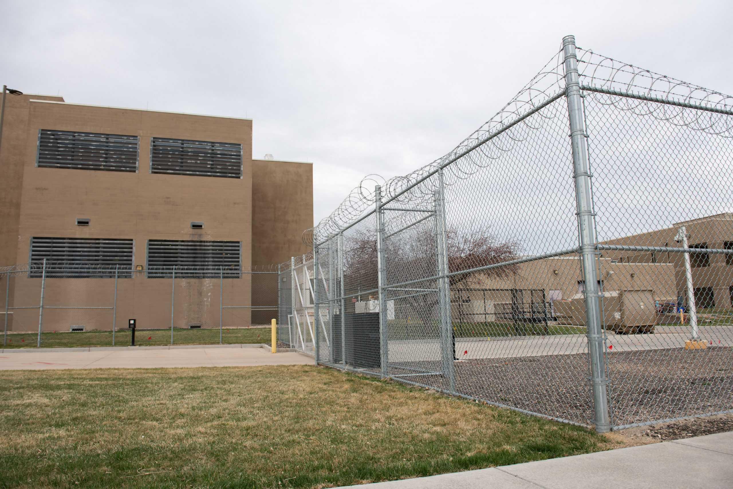 Northern Colorado Drug Task Force make arrest in national