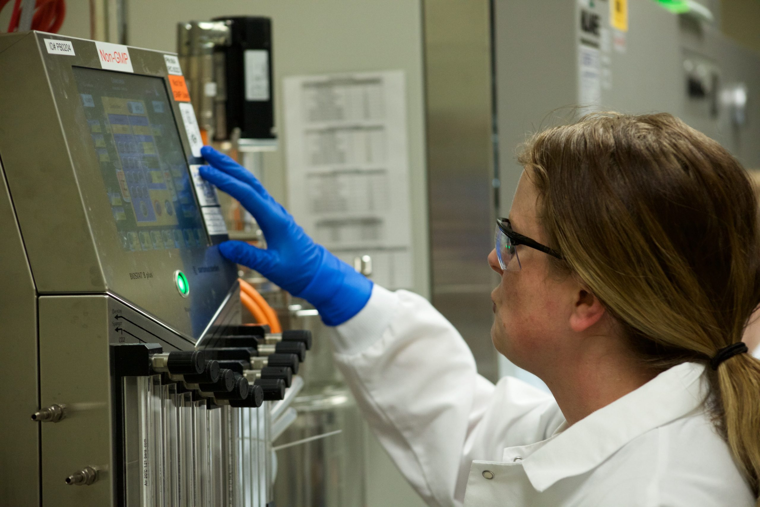 Infectious Disease Research Center named bioscience