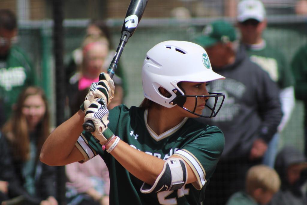 CSU softball heads to Nevada hunting another series win