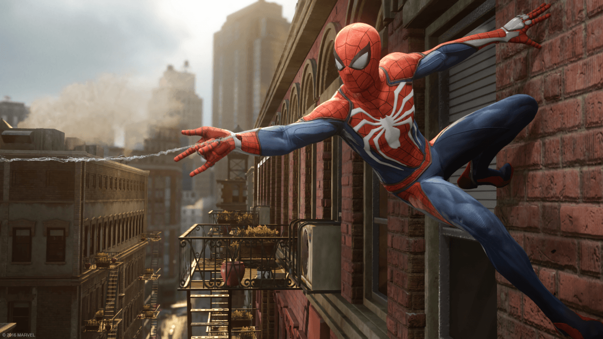 Bailey: Sony taking Spider-Man's reins isn't the worst thing