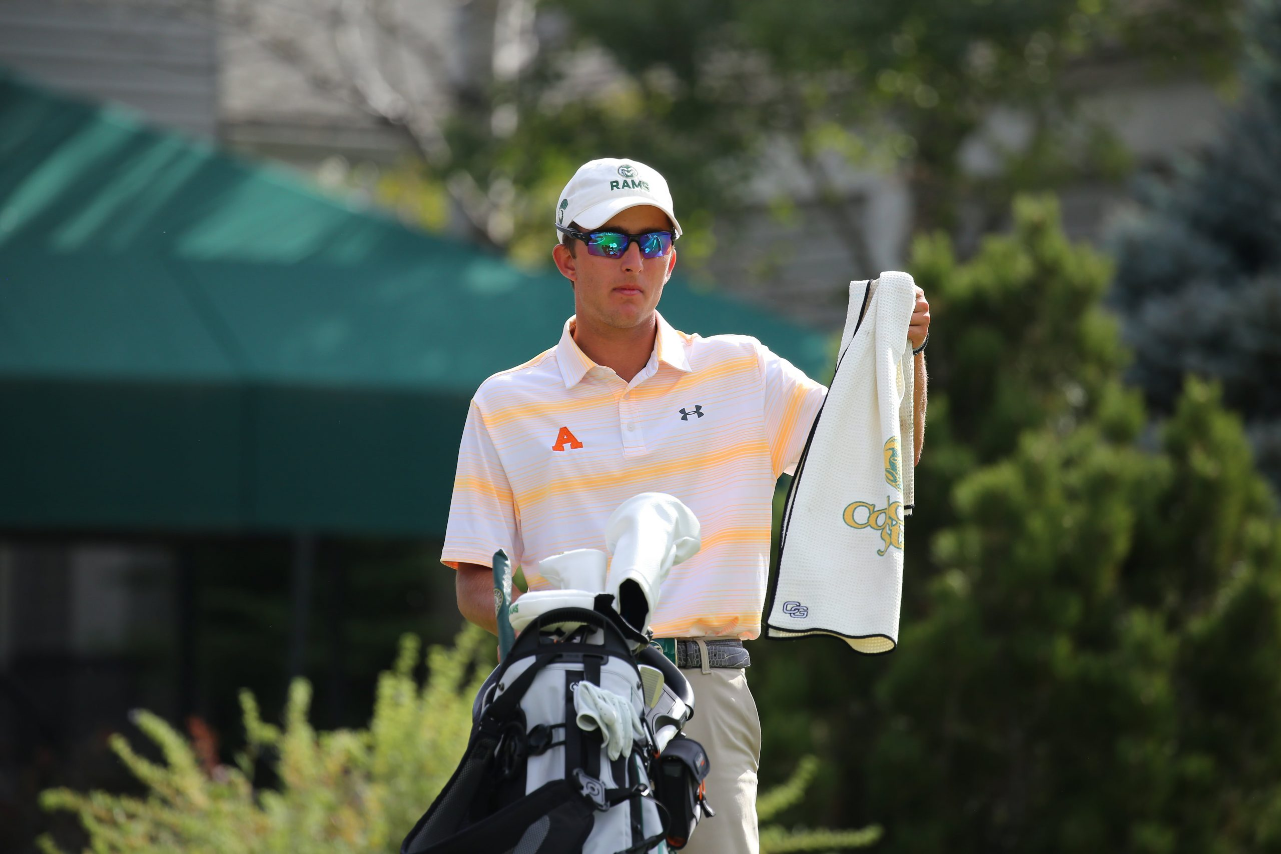 Colorado Golf Association Names Davis Bryant 2019 Player Of